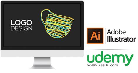 دانلود آموزش طراحی لوگو با ایلوستریتور - Logo Design in Adobe Illustrator - The Next Level