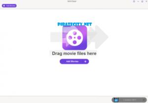 دانلود M4VGear DRM Media Converter 5.4.6 - مبدل ویدیویی