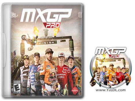 دانلود بازی MXGP PRO برای PC