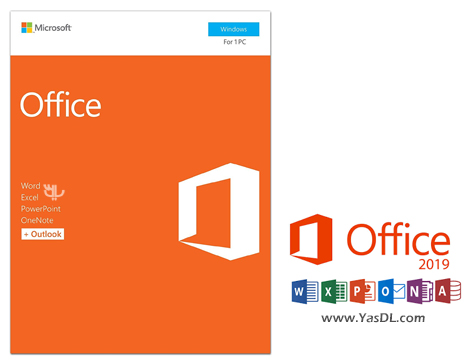 Office 2019 Microsoft Office Pro Plus 2001 12430.20288