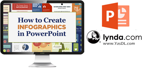 PowerPoint Infographic Training Tutorial - Creating An Infographic