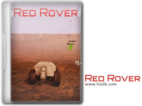 دانلود بازی Red Rover برای PC
