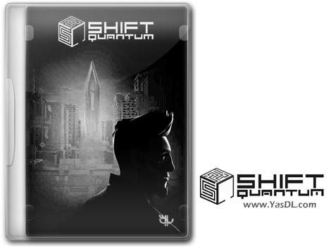 دانلود بازی Shift Quantum برای PC