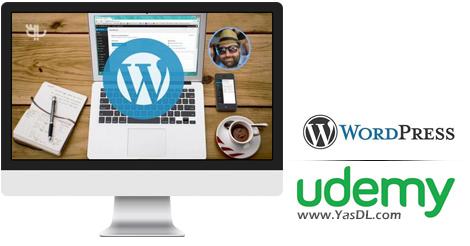دانلود آموزش سئوی سایت های وردپرس - Smart SEO For WordPress Rank Your WP Site High On Google