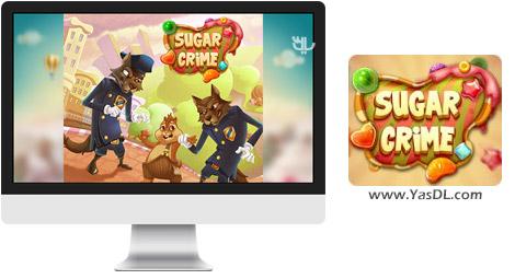 دانلود بازی Sugar Crime برای PC
