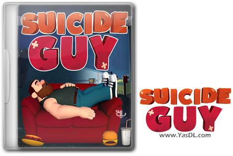 دانلود بازی Suicide Guy Sleepin Deeply برای PC