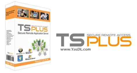 دانلود TSplus Enterprise Edition 11.30.6.12 - نرم افزار مجازی سازی دسکتاپ و برنامه های کاربردی