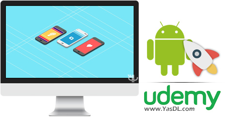 Learn To Work With Animations In Android Programming - The Complete Android Animations Course