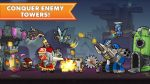 Tower Conquest1 150x84 - دانلود بازی Tower Conquest 22.00.64g - فتح برج برای اندروید + نسخه بی نهایت