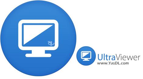 دانلود UltraViewer 6.1.6 - نرم افزار رایگان برای ریموت دسکتاپ