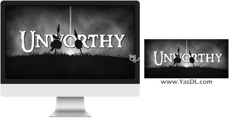 دانلود بازی Unworthy برای PC