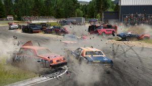 Wreckfest1 300x169 - دانلود بازی Wreckfest Complete Edition برای PC