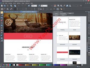 Xara Designer Pro X.cover1  300x225 - دانلود Xara Designer Pro X 17.1.0.60415 / Plus 21.1.0.61938 x86/x64 - نرم افزار طراحی گرافیک و وب