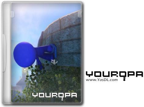 دانلود بازی Youropa برای PC