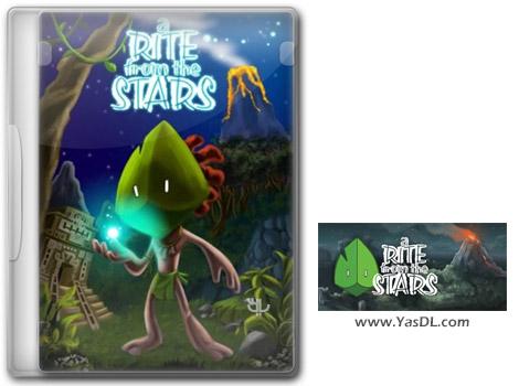 دانلود بازی A Rite from the Stars برای PC