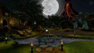 A Rite from the Stars1 300x169 - دانلود بازی A Rite from the Stars برای PC
