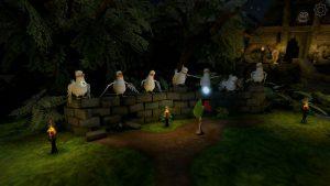 A Rite from the Stars4 300x169 - دانلود بازی A Rite from the Stars برای PC