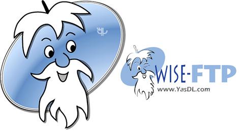 دانلود AceBIT WISE-FTP 10.0.0 - ارسال و دریافت فایل به اف تی پی