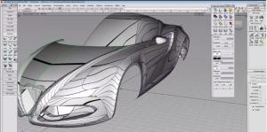 دانلود Autodesk Alias Design 2019 - طراحی و مدل سازی صنعتی خودرو