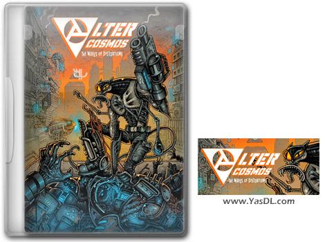 دانلود بازی Alter Cosmos برای PC