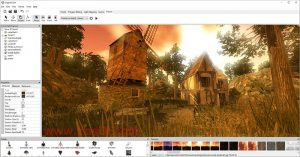 Ambiera CopperCube.cover1  300x157 - دانلود Ambiera CopperCube Studio Edition 6.0 - نرم افزار طراحی 3 بعدی انواع برنامه، بازی و وب سایت