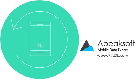 دانلود Apeaksoft Android Toolkit 2.0.12 - نرم افزار بازیابی اطلاعات اندروید