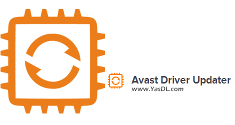 Avast Driver Updater 2.5.9 - Driver Management And Updating Software