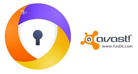 دانلود Avast Secure Browser 67.1.664.99 - مرورگر امنیتی آواست