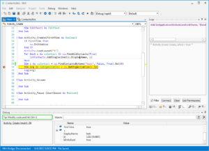 Basic4Android.cover1  300x217 - دانلود Basic4Android 9.30 Full - بیسیک 4 اندروید نرم افزار برنامه نویسی اندروید