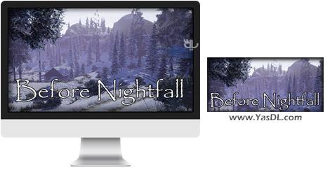 دانلود بازی Before Nightfall برای PC