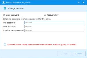دانلود BitLocker Anywhere PRO 2.0 - رمزنگاری درایو ها