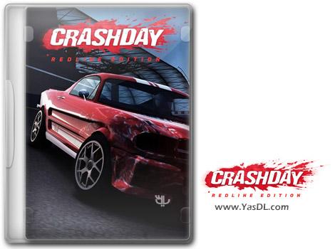 دانلود بازی Crashday Redline Edition برای PC