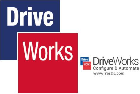 دانلود DriveWorks Pro 16 SP0 for SolidWorks 2010-2018 x86/x64 - افزونه خودکارسازی فرآیند طراحی محصولات صنعتی