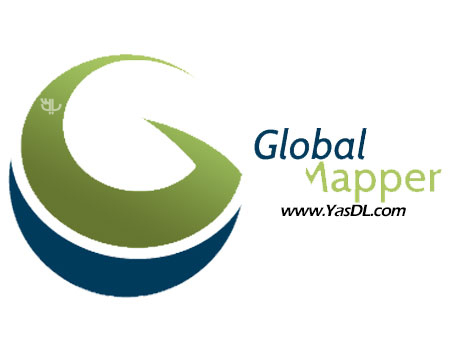 Global Mapper 21.0 Build 100319 X64 - GIS