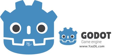 دانلود Godot Engine 3.0.5.0 x86/x64 - موتور بازی سازی 2 بعدی و 3 بعدی