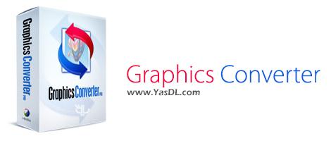 دانلود Graphics Converter Pro 3.94 Build 180620 - تبدیل فرمت تصاویر