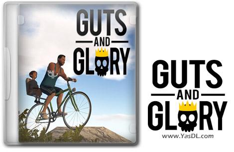 دانلود بازی Guts and Glory برای PC