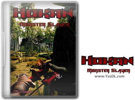 دانلود بازی Hokan Monster Slayer برای PC