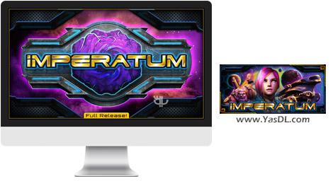 دانلود بازی Imperatum برای PC