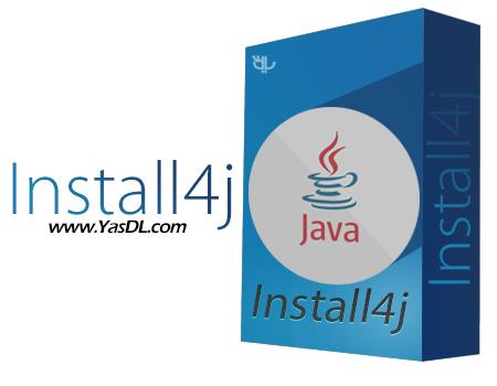 دانلود EJ Technologies Install4j 7.0.6 Build 7181 - ساخت فایل نصب برنامه های جاوا