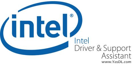 دانلود Intel Driver & Support Assistant 3.5.1.7 - آپدیت درایورهای اینتل