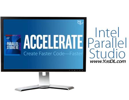 دانلود Intel Parallel Studio XE 2018 - کامپایلر فرترن و ++C