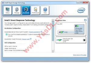 Intel Rapid Storage Technology.cover1  300x209 - دانلود Intel Rapid Storage Technology (RST) 17.9.0.1007 - بهبود عملکرد هارد دیسک