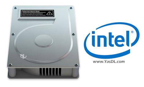 دانلود Intel Rapid Storage Technology (RST) 16.5.1.1030 - بهبود عملکرد دیسک سخت