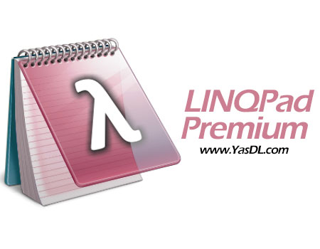 دانلود LINQPad Premium 5.31 - نرم افزار مدیریت سرور