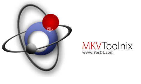 MKVToolnix 41.0.0 Win/Mac Software MKV Subtitle Merging And Disassembly Software