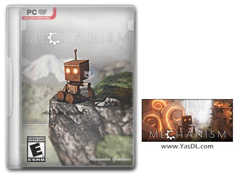 دانلود بازی Mechanism برای PC