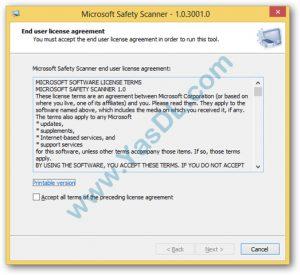 Microsoft Safety Scanner.cover1  300x275 - دانلود Microsoft Safety Scanner 1.337.398.0 x86/x64 - نرم افزار اسکن و پاک سازی ابزار مخرب