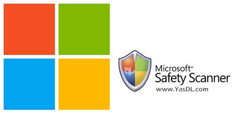 دانلود Microsoft Safety Scanner 1.0.3001.0 - نرم افزار اسکن و پاک سازی ابزار مخرب