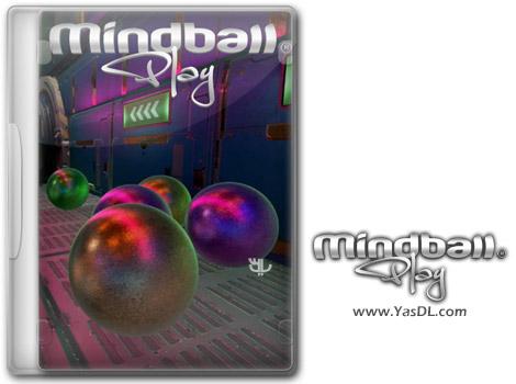 دانلود بازی Mindball Play برای PC